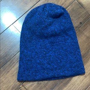 Lands end winter hat